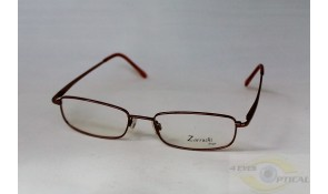 Zarruchi Z21 Copper Metal Frame