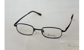 Zarruchi Z10 Dark Blue Metal Frame