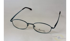 Zarruchi Z02 Light Blue Metal Frame