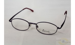 Zarruchi Z02 Dark Purple Metal Frame