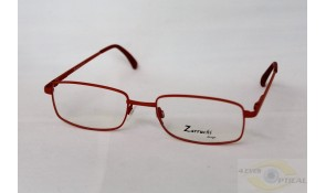 Zarruchi Z70 Orange Metal Frame