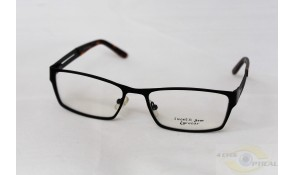 Sweet and Sour SR1424 Black Metal Frame