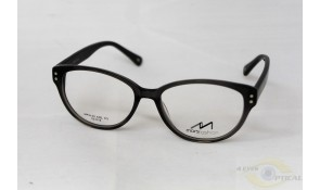 Mars MF5133 Crystal Grey Acetate Plastic Frame