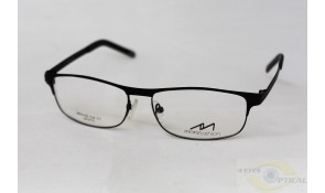 Mars MFA103 Ultralight Black Metal Frame