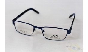Mars MF5207 Blue Metal Frame