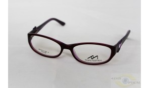 Mars MF5072 Purple Acetate Plastic Frame