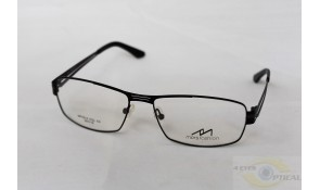 Mars MF5214 Black Gun Metal Frame