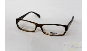 Mars MF5043 Brown Acetate Plastic Frame