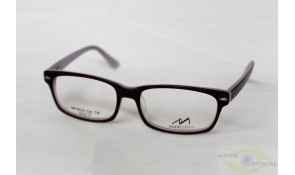 Mars MF5033 Purple Acetate Plastic Frame