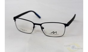 Mars MF5245 Blue Metal Frame