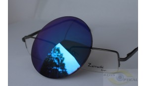 Mirror Coating - Blue Sun-Glass Option