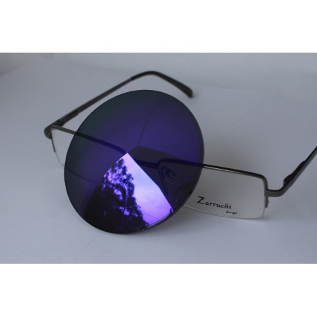 Mirror Coating - Purple Sun-Glass Option