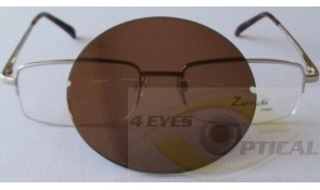 Polarised Brown
